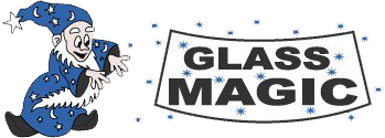 Glass Magic Logo